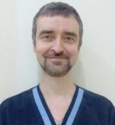 Антон Евгеньевич Ротов, врач-уролог, к. м. н.