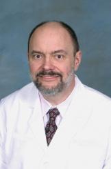 Гэри Ларсон, медицинский директор ProCure Proton Therapy Center в Оклахоме