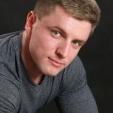 Алексей Семенов, вице-чемпион Европы и вице-чемпион мира по фитнесу, персональный тренер