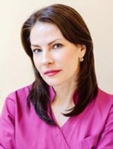 Ирина Юрьевна Малышева, врач-косметолог, дерматовенеролог