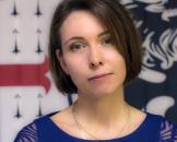 Юлия Борисовна Никонова, педагог, директор школы английского языка Windsor