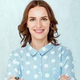Ната Гончар, диетолог-нутрициолог, специалист по детоксу, аюрведе, трансформационный коуч