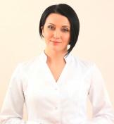 Александра Владимировна Орловская, врач-дерматолог, косметолог, дерматоонколог