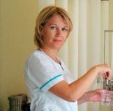 Янченко Татьяна Станиславовна, д.м.н., врач-физиотерапевт, озонотерапевт