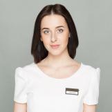 Лариса Савицкая, косметолог