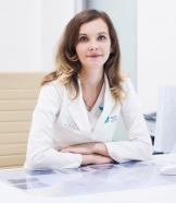Малышева Вера Александровна, врач гинеколог-репродуктолог