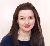 Ирина Таранова, детский психолог