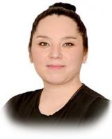 Шемонаева Ольга Николаевна, массажист, специалист по оздоровлению и моделированию тела