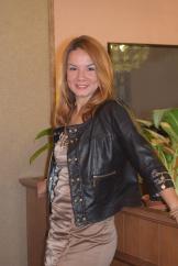 Ирина Борисова, фитнес-тренер, управляющий спортивно-оздоровительного центра