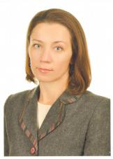 Татьяна Попкова, психолог