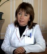Татьяна Лебедева, гастроэнтеролог