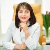 Елена Губанова, д.м.н, дерматолог, косметолог
