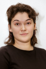 Матушкина Наталья, педагог-психолог, Центр Игры и игрушки МГППУ, Москвы