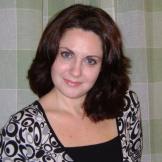 Оксана Грановская, интернет-маркетолог, предприниматель