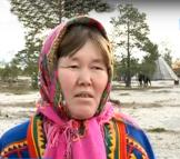 Светлана Пяк, педагог кочевой школы