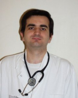 Доктор Джером Бернард-Пеллет, эксперт по здоровому питанию
