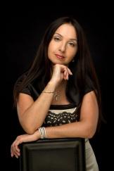 Виктория Петровна Штеба, врач-дерматокосметолог Аполлония Дентал Клиник