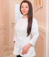 Анна Пономарева, дерматолог-косметолог