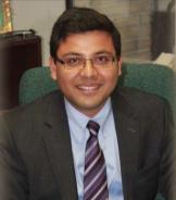 Вайбхав Сахни, невролог, Мичиган, США