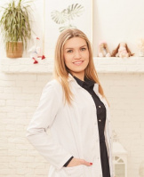 Анастасия Мокрова, врач-репродуктолог, эксперт первого персонального криобанка