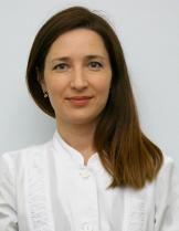 Рухшана Валерьевна Неупокоева, диетолог, кардиолог, врач высшей категории