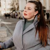 Юлия Хохолкова, консультант по диетологическому сопровождению и здоровому образу жизни