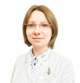 Кузьмина Ксения Андреевна, врач-терапевт, аллерголог-иммунолог