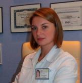 Елизавета Киселева, эндокринолог, диетолог