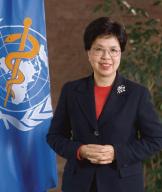 Маргарет Чен, Генеральный директор ВОЗ
