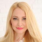Ольга Ваганова, фито и аромакосметолог, владелица бренда косметики OLIcosmetics