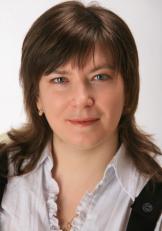Наталья Храмцова, психолог