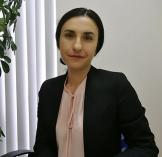 Березуева Екатерина Владимировна, член рабочей группы по развитию ОМС Всероссийского Союза Страховщиков