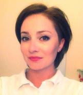 Лазарева Анастасия, мастер по микроблейдингу