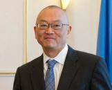 Кейджи Фукуда, помощник Генерального директора ВОЗ по безопасности здравоохранения