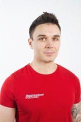 Авдеев Иван, тренер сети фитнес-клубов