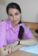 Эльмира Салимова, врач-диетолог (г. Челябинск)