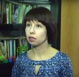 Галина Шувалова, заведующая логопедическим отделением психоневрологического диспансера, Россия