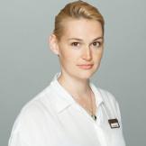Тамара Зуева, парикмахер-стилист, мастер международного класса