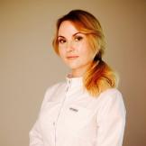 Екатерина Иванникова, к.м.н. врач-эндокринолог