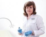Елена Николаевна Полонская, врач-гинеколог центра репродукции и генетики