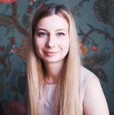 Анастасия Менн, семейный психолог, психотерапевт