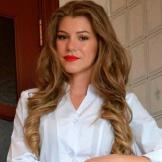 Татьяна Рудакова, косметолог