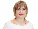 Дарья Кириллова, врач-терапевт ФНКЦ ФМБА России