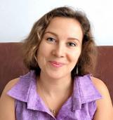 Наталья Ладонычева, психолог, сертифицированный лайф-коуч, ведущий тренингов, член Ассоциации практических психологов