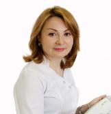 Колиева Мадина Хаджимурзаевна, к.м.н, врач-дерматовенеролог, косметолог