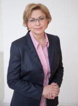 Наталья Фадеева, д.м.н., врач-диетолог, эндокринолог