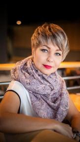 Светлана Горковенко, директор фонда «Сохрани жизнь»