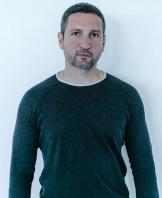 Стефан Габаби, главный скаут модельного агентства, Париж