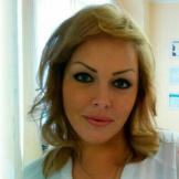 Оксана Музыченко, врач дерматокосметолог, трихолог