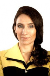 Любовь Богданова, руководитель Международного центра изучения и практики осознанного дыхания, инструктор по БлагоПриятному образу жизни